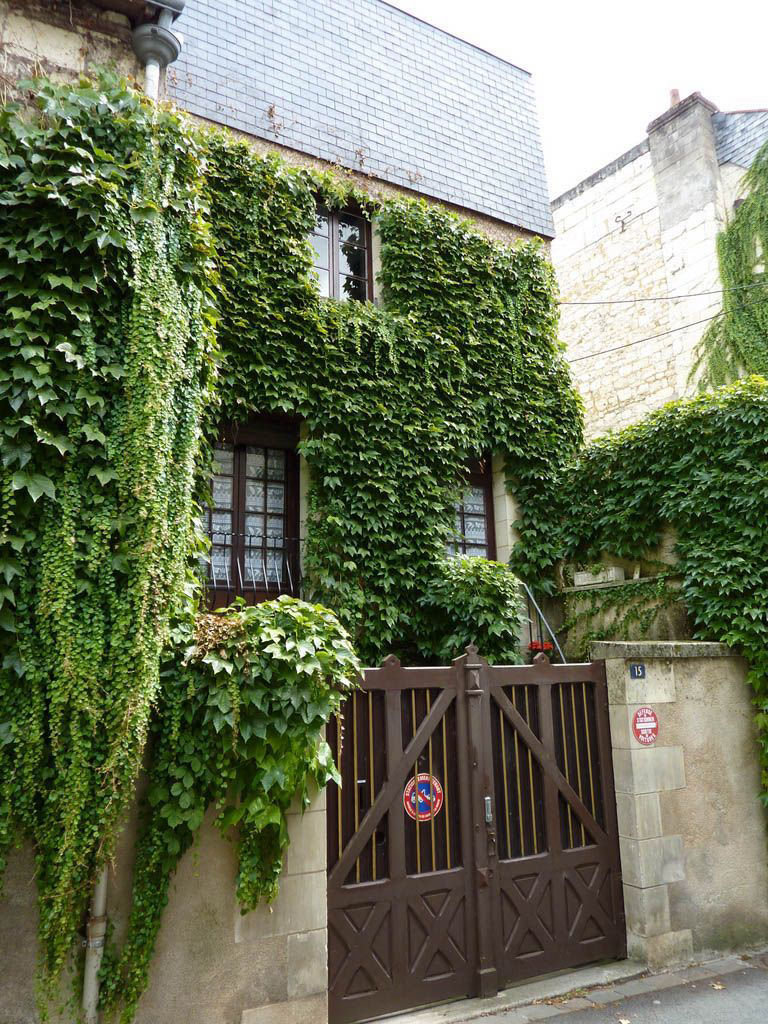 French Cottages La Touraine Cottage Loire Valley