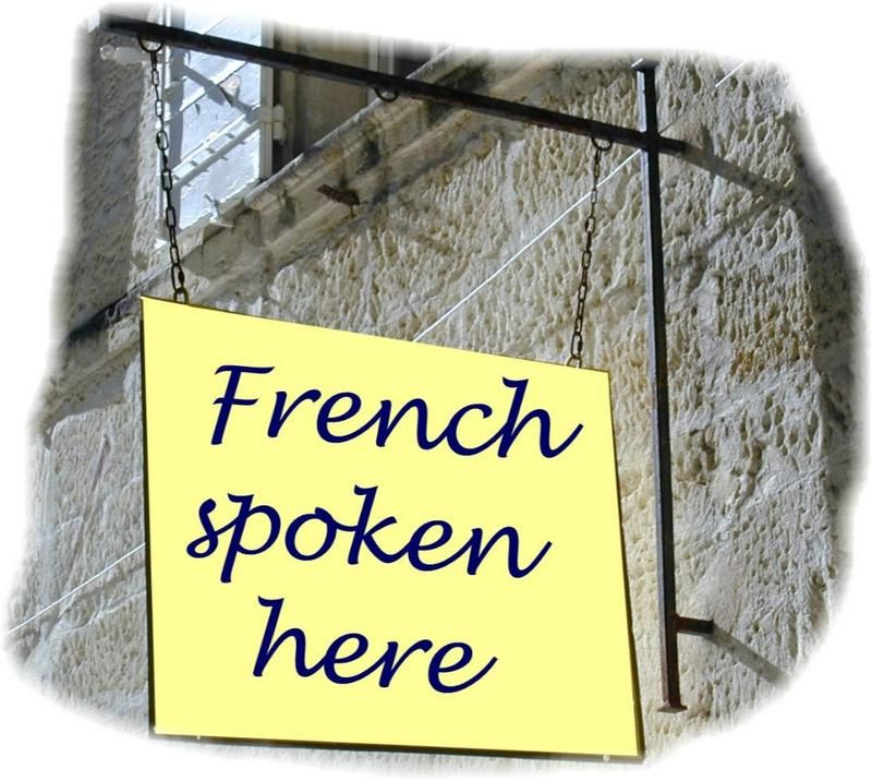 French Cottages chooses LIVING French villages for their holiday rentals where the locals speak French, not English!