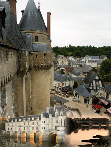 Visit the Loire with French Cottages